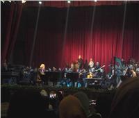 فيديو| روائع الموسيقار عمر خيرت في احتفالية جامعة القاهرة