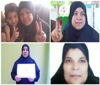 نجمات 2018| أمهات الشهداء : الفخر يجمعنا .. والوطن يسـتحــق