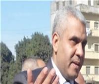 الرقابة الإدارية تلقي القبض على رئيس حي مصر القديمة متلبسًا برشوة