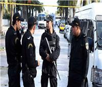 قوات تونسية تقتل 5 إرهابيين في سيدي بوزيد