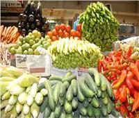 أسعار الخضروات في سوق العبور الخميس 3 يناير