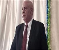 حجازي يعقد اجتماعاً موسعا بمديري عموم الإدارات استعدادا لامتحانات منتصف العام