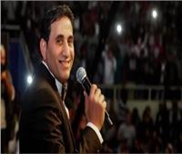 الليلة.. أحمد شيبة ضيف هشام عباس في «شريط كوكتيل» على الحياة