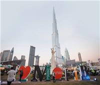 صور| تعرف على التوقيت المثالي لزيارة «دبي» في فصل الشتاء