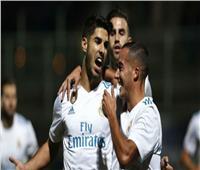 «أسينسيو» أبرز الغائبين عن قائمة ريال مدريد لمواجهة «فياريال»