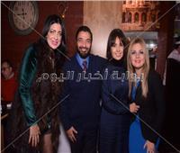 صور| حفل كارين نوالي في التجمع بحضور حميد الشاعري