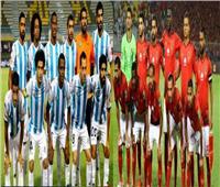 عاجل| مباراة بيراميدز والأهلي «مراقبة دوليا»
