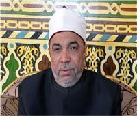فيديو| الأوقاف: هناك شرط أساسي في بناء المساجد