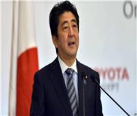 رئيس وزراء اليابان يعتزم العمل على التوصل لاتفاق سلام مع روسيا
