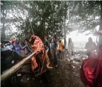 صور  تايلاند تحت رحمة «بابوك»