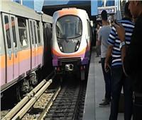 «القومية للأنفاق»: توريد 6 قطارات مكيفة إلى الخط الثاني للمترو