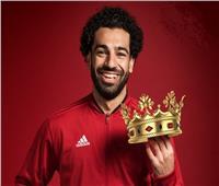 صلاح ينافس على جائزة لاعب الشهر بالدوري الإنجليزي
