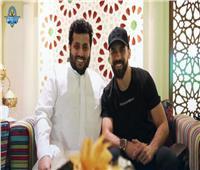 «قيد الجمعة»| بيراميدز مع السعيد.. والأهلي مع الشيخ