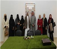 الملحقية الثقافية السعودية تشارك في احتفالية «القَط العسيري» بالأوبرا