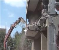 شاهد| جهود وزارة الداخلية في إزالة التعديات على أملاك الدولة