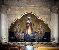 إنقاذ دير القديسة دميانة.. ثالث أقدم الأديرة بالعالم