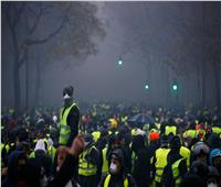 الحكومة الفرنسية تصف محتجي «السترات الصفراء» بالمحرضين الساعين لإسقاط النظام