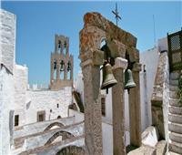أجراس الكنائس تعزف ترانيم مصر المحبة
