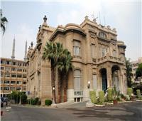 فتح باب الترشح لاختيار الموظف المثالي بجامعة عين شمس