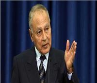 «أبو الغيط» يبحث مع وزير خارجية تونس ترتيبات القمة العربية القادمة