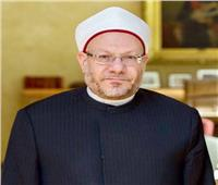 مفتى الجمهورية يستنكر العملية الإرهابية بعزبة الهجانة: مرتكبوها خصوم النبى