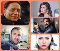 بالأسماء.. 16 مسلسلا في خريطة رمضان 2019