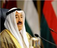 أمير الكويت يتلقى دعوة من الرئيس التونسي للمشاركة بالقمة العربية