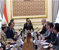 وزير الآثار: نسبة الإنجاز بالأعمال الهندسية في المتحف المصري الكبير تصل إلى 88%