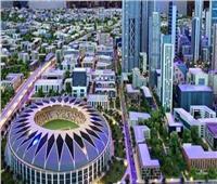 فيديو| بدرة:العاصمة الإدارية تواكب التكنولوجيا الحديثة والمدن الذكية