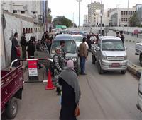 ضبط 4 هاربين من المؤبد في حملة أمنية بالقليوبية