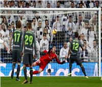 فيديو| سوسيداد يضرب ريال مدريد بهدف مبكر