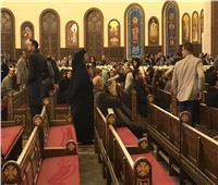 وفد من الفاتيكان يصل إلى كاتدرائية ميلاد المسيح