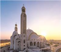 كاتدرائية «ميلاد المسيح».. هدية الرئيس السيسي للأقباط فى عيدهم