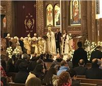البابا تواضروس: السيسي أوفى بوعده بإنشاء كاتدرائية ميلاد المسيح