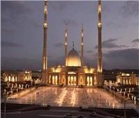 منفذ قبتي المسجد والكنيسة بالعاصمة الإدارية: مهندس مسيحي ساعدني في بناء قبة الفتاح العليم
