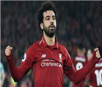 رسالة من ليفربول إلى محمد صلاح عقب تتويجه بجائزة «أفضل لاعب»