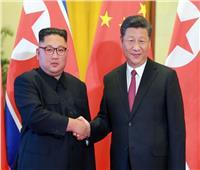 صحيفة كورية جنوبية: زعيم كوريا الشمالية سافر للصين لعقد قمة مع رئيسها