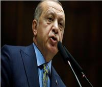 أردوغان يهاجم جون بولتون.. «تصريحاته حول الأكراد غير مقبولة»
