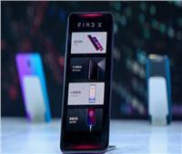 فيديو  OPPO تطرح نموذجًا مبدئيًا لهاتف Find X بتقنية 5G