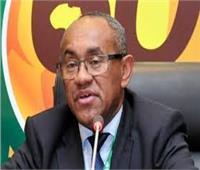 رئيس الكاف: «الفيفا» سيساعد مصر في تنظيم أمم إفريقيا 2019