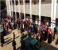 صور| قافلة الأزهر بسوهاج تفحص 3.5 ألف مريض وتجري 71 عملية جراحية