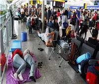 طائرة دون طيار تغلق مطار «هيثرو» في لندن