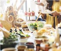 ما حكم تناول الطعام المحتوي على الكحول؟.. «أمين الفتوى» يجيب