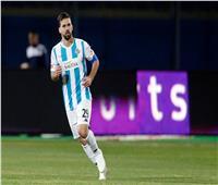 بشق الأنفس.. المصري يتعادل مع بيراميدز ٣ - ٣ في مباراة مثيرة