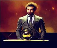 ليفربول يحتفل يفوز محمد صلاح بجائزة الأفضل في إفريقيا لعام 2018