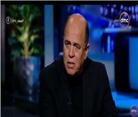 بالفيديو| هشام يكن: مصر قادرة على تنظيم بطولة الأمم الأفريقية