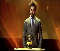 الإعلام الدولي يبرز تتويج محمد صلاح بجائزة أفضل لاعب في أفريقيا 2018