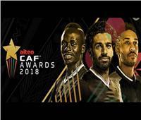 للمرة الثالثة.. ماني وأوباميانج يفشلان في حصد أفضل لاعب إفريقي أمام العرب
