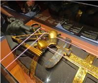 بعد نجاحه في أمريكا.. «الفرعون الذهبي» في 6 دول أوروبية أولها باريس