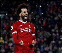 نجوم الرياضة يهنئون «صلاح» بعد فوزه بجائزة أحسن لاعب في إفريقيا